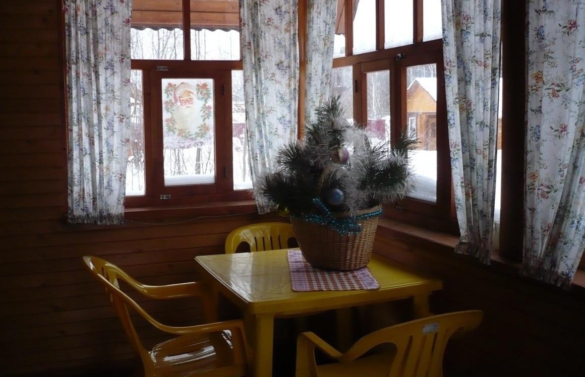 Дом рыбака «Большая Медведица» Тверская область Дом №1, фото 4