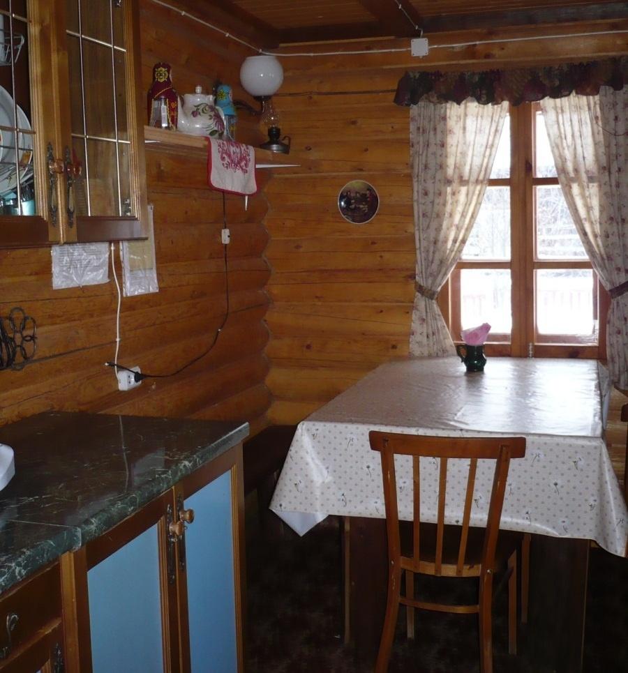 Дом рыбака «Большая Медведица» Тверская область Дом №1, фото 7