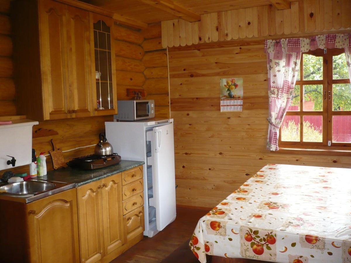 Дом рыбака «Большая Медведица» Тверская область Дом №2, фото 6