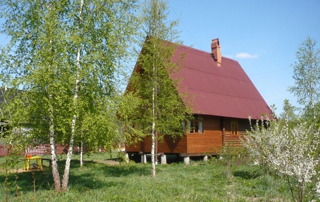 Дом рыбака «Большая Медведица» Тверская область, фото 6