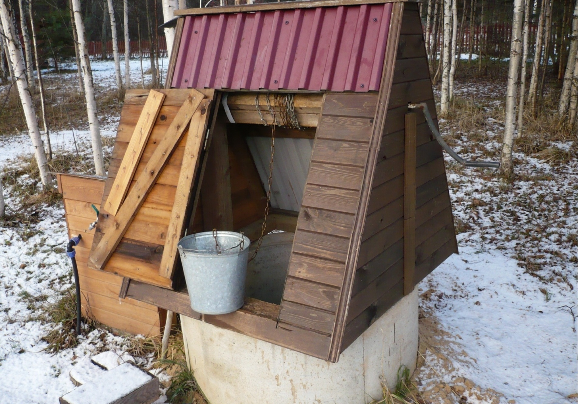 Дом рыбака «Большая Медведица» Тверская область, фото 18