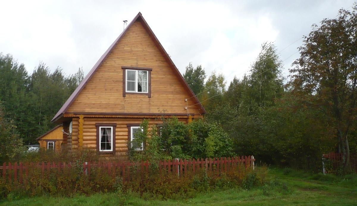 Дом рыбака «Большая Медведица» Тверская область, фото 2