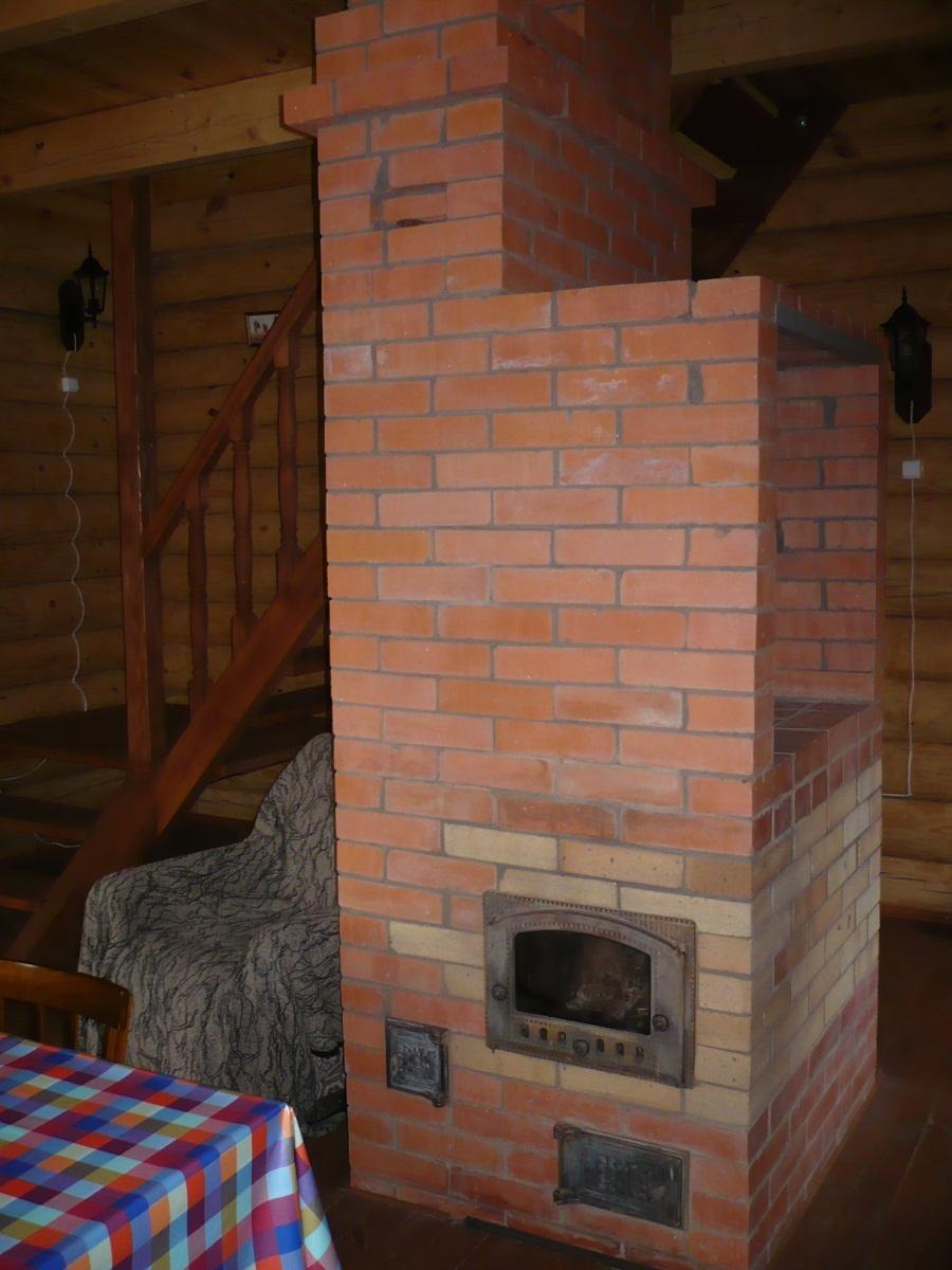 Дом рыбака «Большая Медведица» Тверская область Дом №2, фото 8