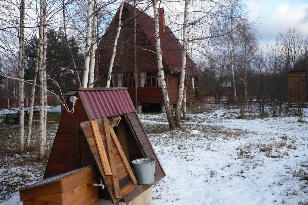 Дом рыбака «Большая Медведица» Тверская область, фото 17