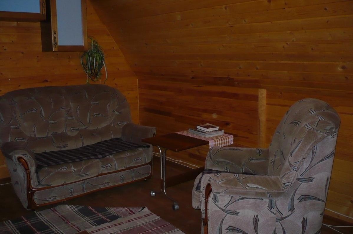 Дом рыбака «Большая Медведица» Тверская область Дом №1, фото 3