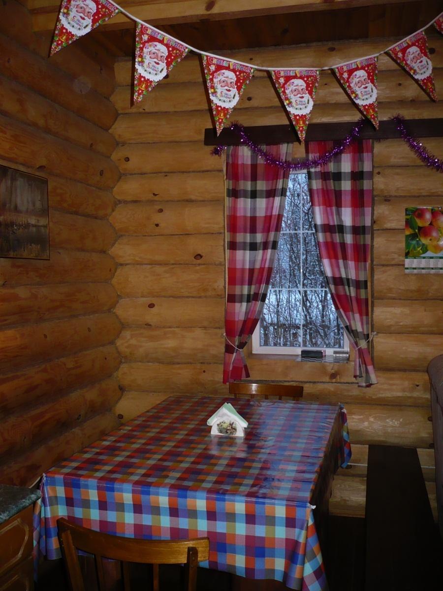 Дом рыбака «Большая Медведица» Тверская область Дом №2, фото 7