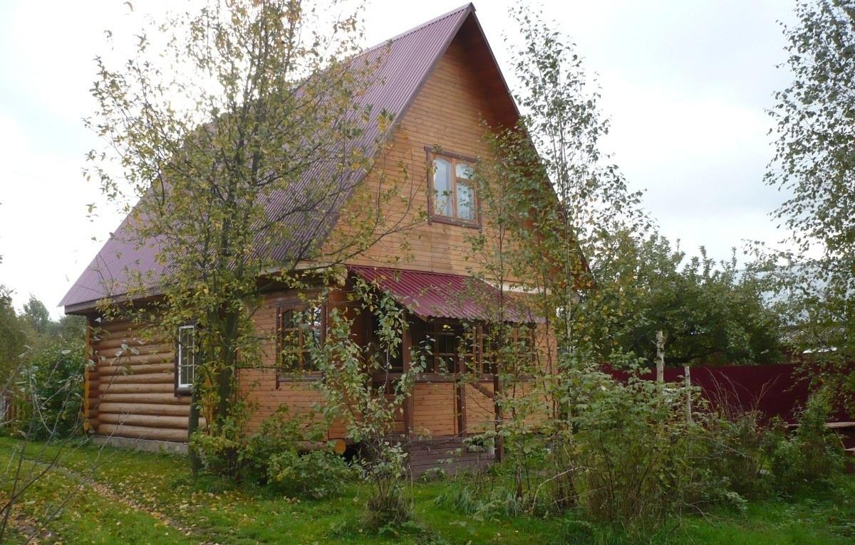 Дом рыбака «Большая Медведица» Тверская область, фото 7