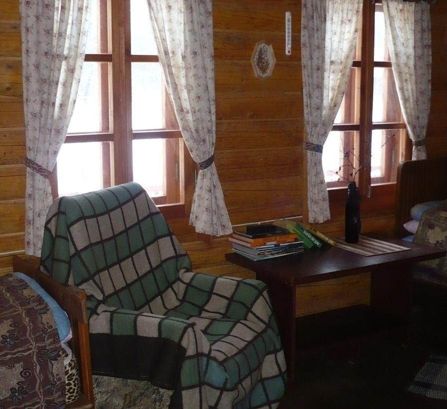 Дом рыбака «Большая Медведица» Тверская область Дом №1, фото 6