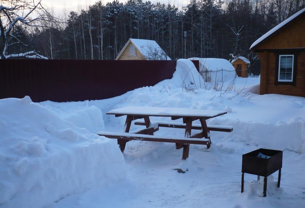 Дом рыбака «Большая Медведица» Тверская область, фото 4