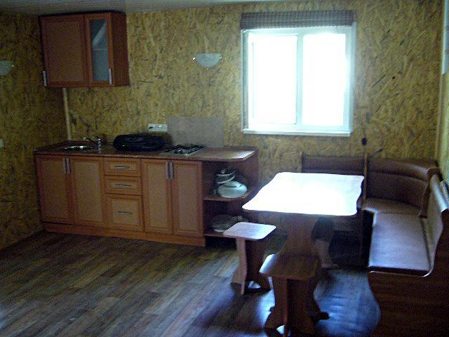 Турбаза «Иволга» Саратовская область Домик №12, фото 3