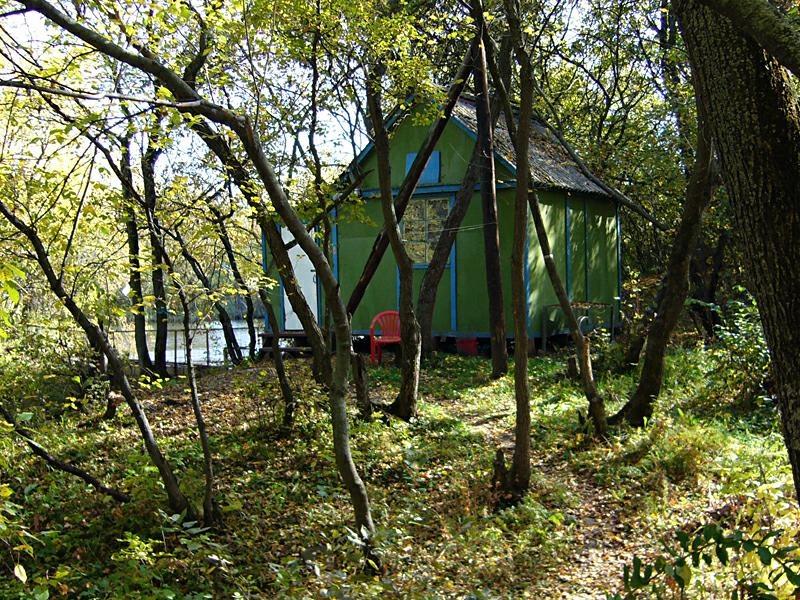 Турбаза «Иволга» Саратовская область Домик №8,10, фото 1