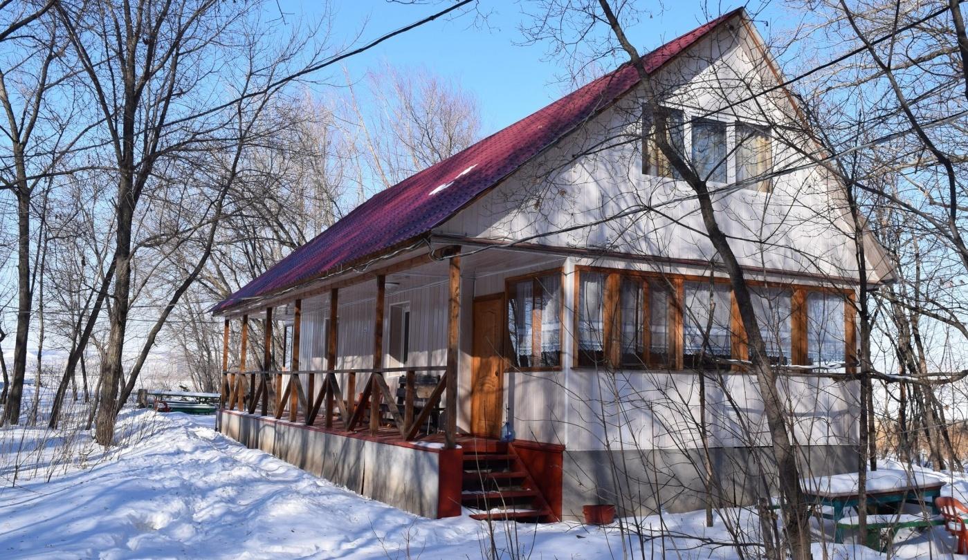 Турбаза «Иволга» Саратовская область, фото 34
