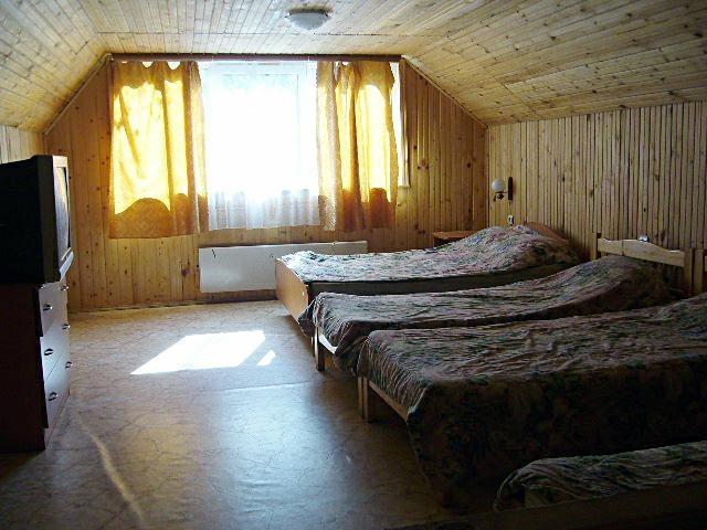 Турбаза «Иволга» Саратовская область Домик №2А-Б, фото 5