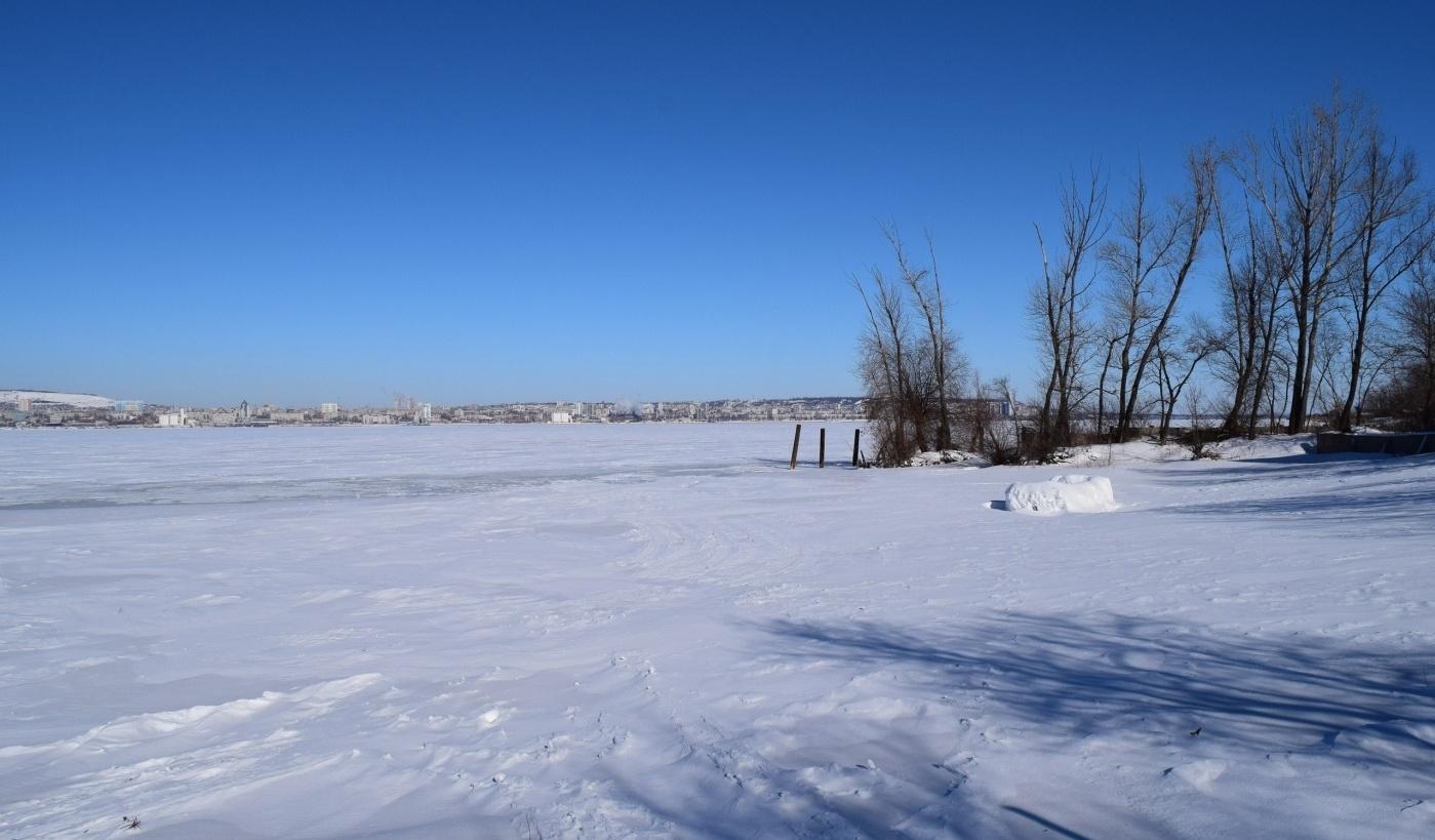 Турбаза «Иволга» Саратовская область, фото 33