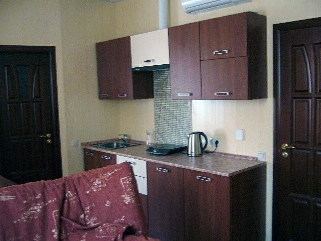 Турбаза «Иволга» Саратовская область Гостиница «Иволга», номер 4-местный, 2-комнатный, фото 3