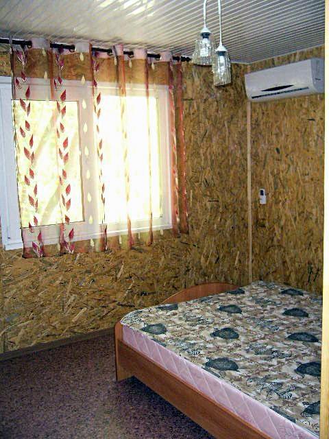 Турбаза «Иволга» Саратовская область Домик №7А, фото 2