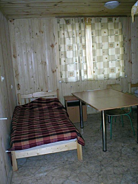 Турбаза «Иволга» Саратовская область Домик №2А-Б, фото 7