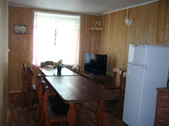 Турбаза «Иволга» Саратовская область Гостевой домик, фото 4