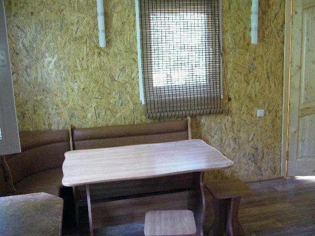Турбаза «Иволга» Саратовская область Домик №12, фото 2