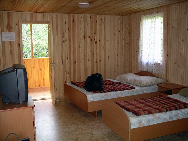 Турбаза «Иволга» Саратовская область Домик №1А-Г, фото 2