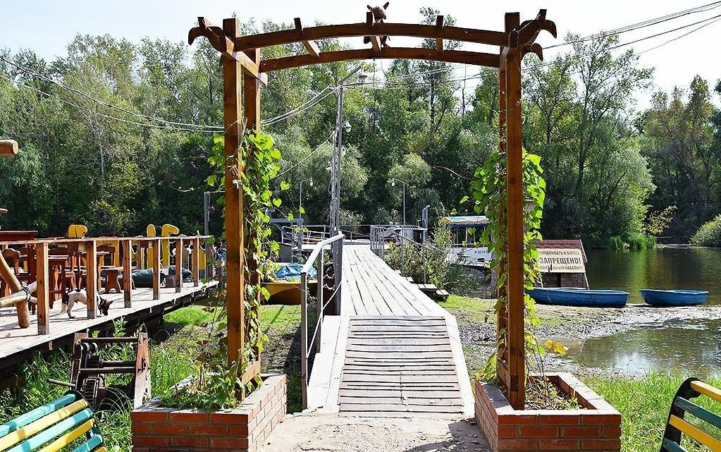 Турбаза «Иволга» Саратовская область, фото 16