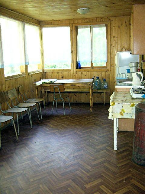 """Турбаза """"Иволга"""" Саратовская область Домик №2А-Б, фото 9"""