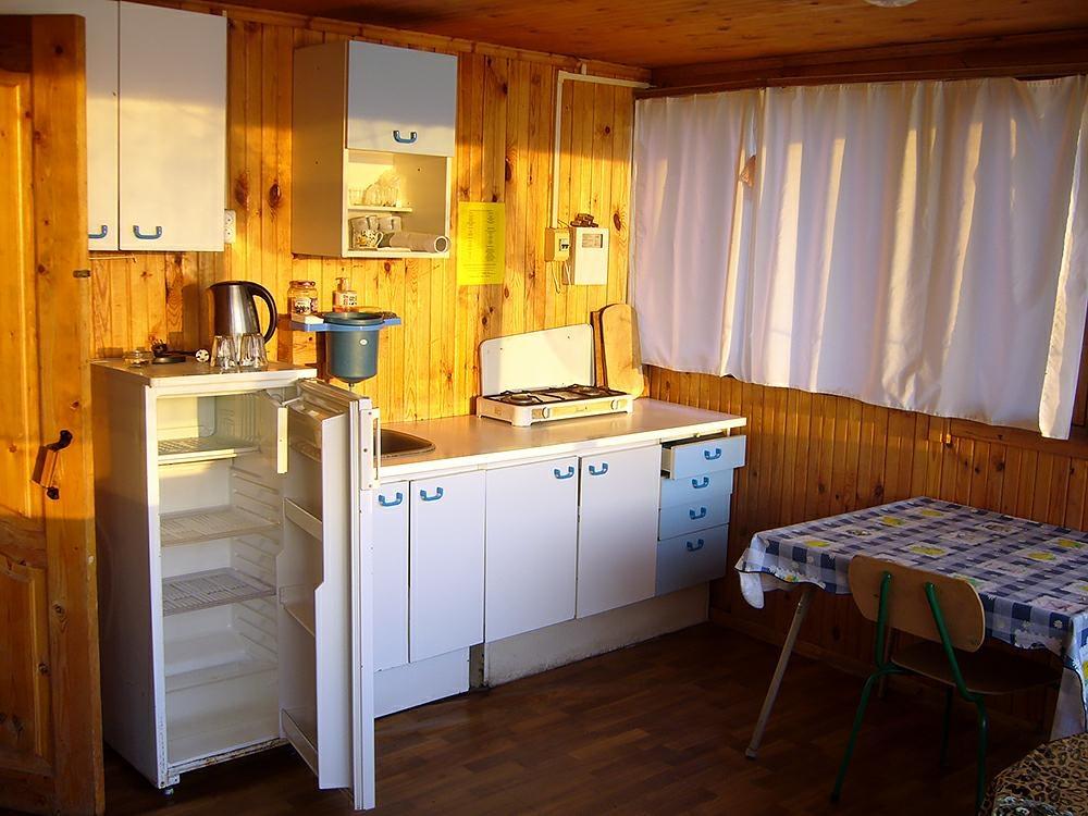 Турбаза «Иволга» Саратовская область Домик №2, фото 4