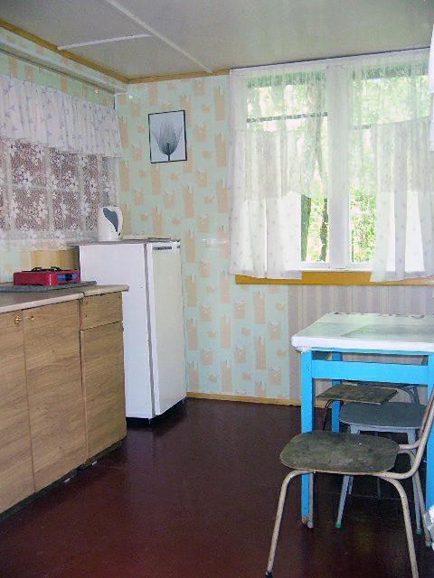 """Турбаза """"Иволга"""" Саратовская область Домик №3,5, фото 2"""