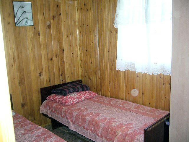 Турбаза «Иволга» Саратовская область Домик №1, фото 1