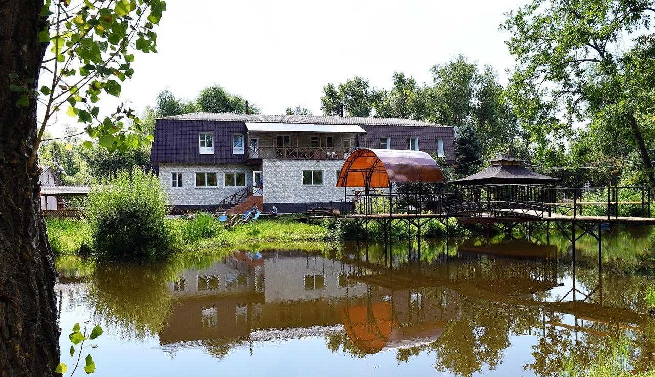 Турбаза «Иволга» Саратовская область, фото 2