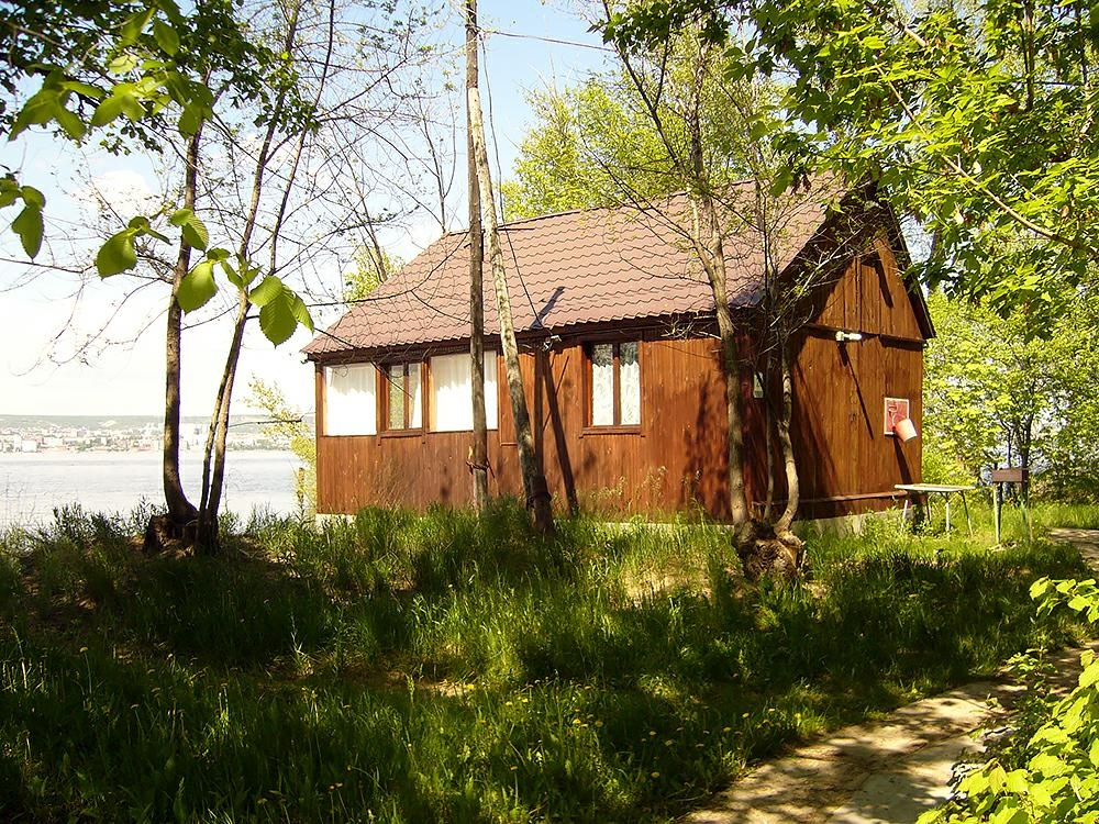 Турбаза «Иволга» Саратовская область Домик №2, фото 5