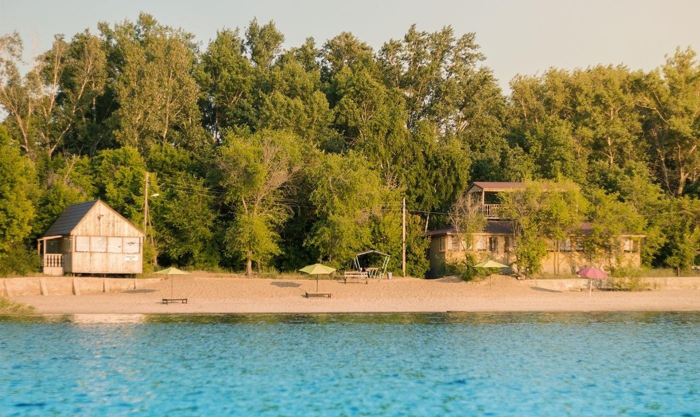 Турбаза «Иволга» Саратовская область, фото 20