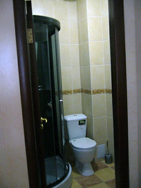 Турбаза «Иволга» Саратовская область Гостиница «Иволга», номер 4-местный, 2-комнатный, фото 5