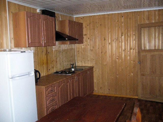 Турбаза «Иволга» Саратовская область Гостевой домик, фото 5