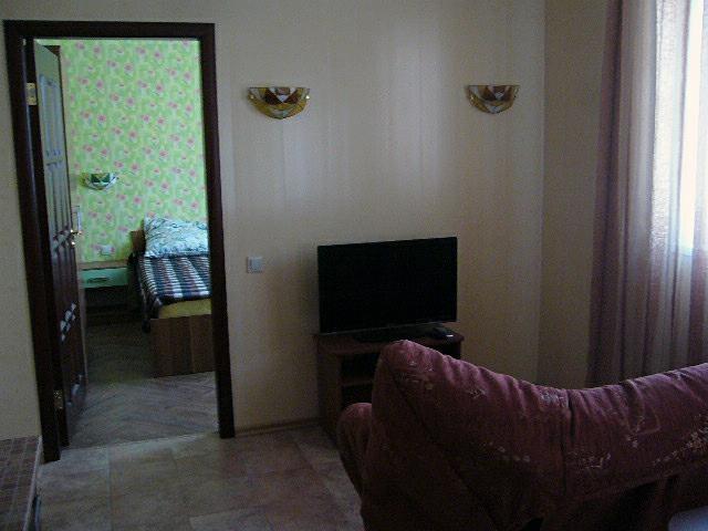 Турбаза «Иволга» Саратовская область Гостиница «Иволга», номер 4-местный, 2-комнатный, фото 2