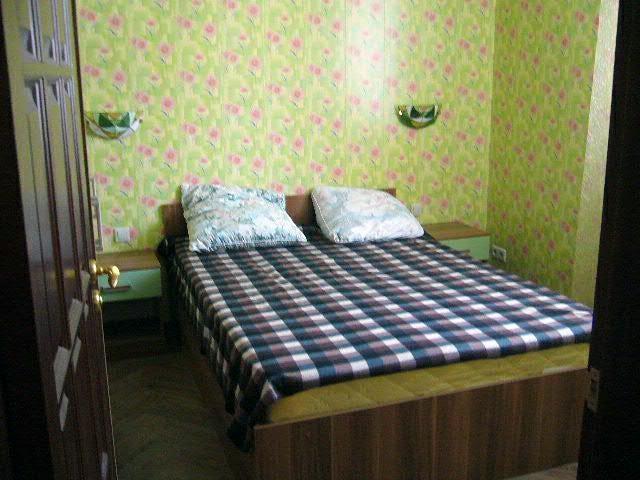 Турбаза «Иволга» Саратовская область Гостиница «Иволга», номер 4-местный, 2-комнатный, фото 1