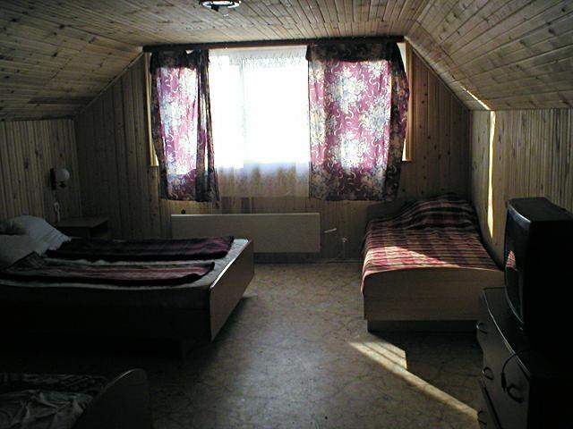 Турбаза «Иволга» Саратовская область Домик №2А-Б, фото 6