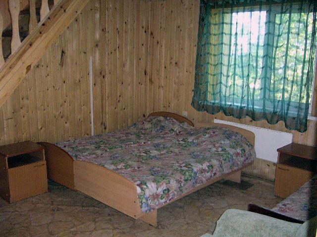 Турбаза «Иволга» Саратовская область Домик №2А-Б, фото 4