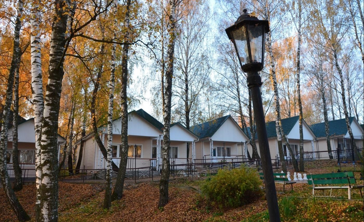 База отдыха «Усадьба Отрада» Калужская область, фото 17