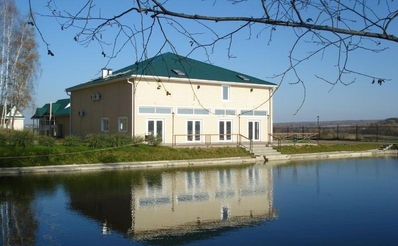 База отдыха «Усадьба Отрада» Калужская область, фото 3