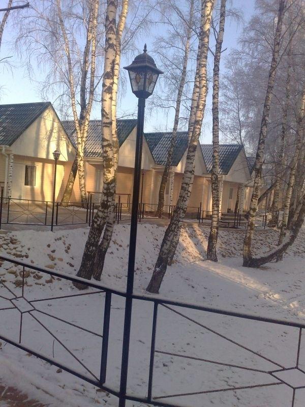 База отдыха «Усадьба Отрада» Калужская область, фото 22