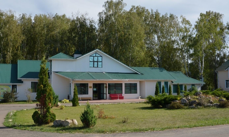 База отдыха «Усадьба Отрада» Калужская область, фото 13