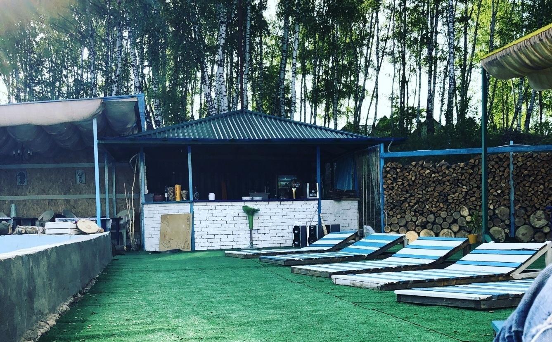 База отдыха «Усадьба Отрада» Калужская область, фото 9