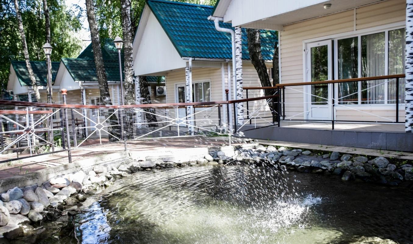База отдыха «Усадьба Отрада» Калужская область, фото 15