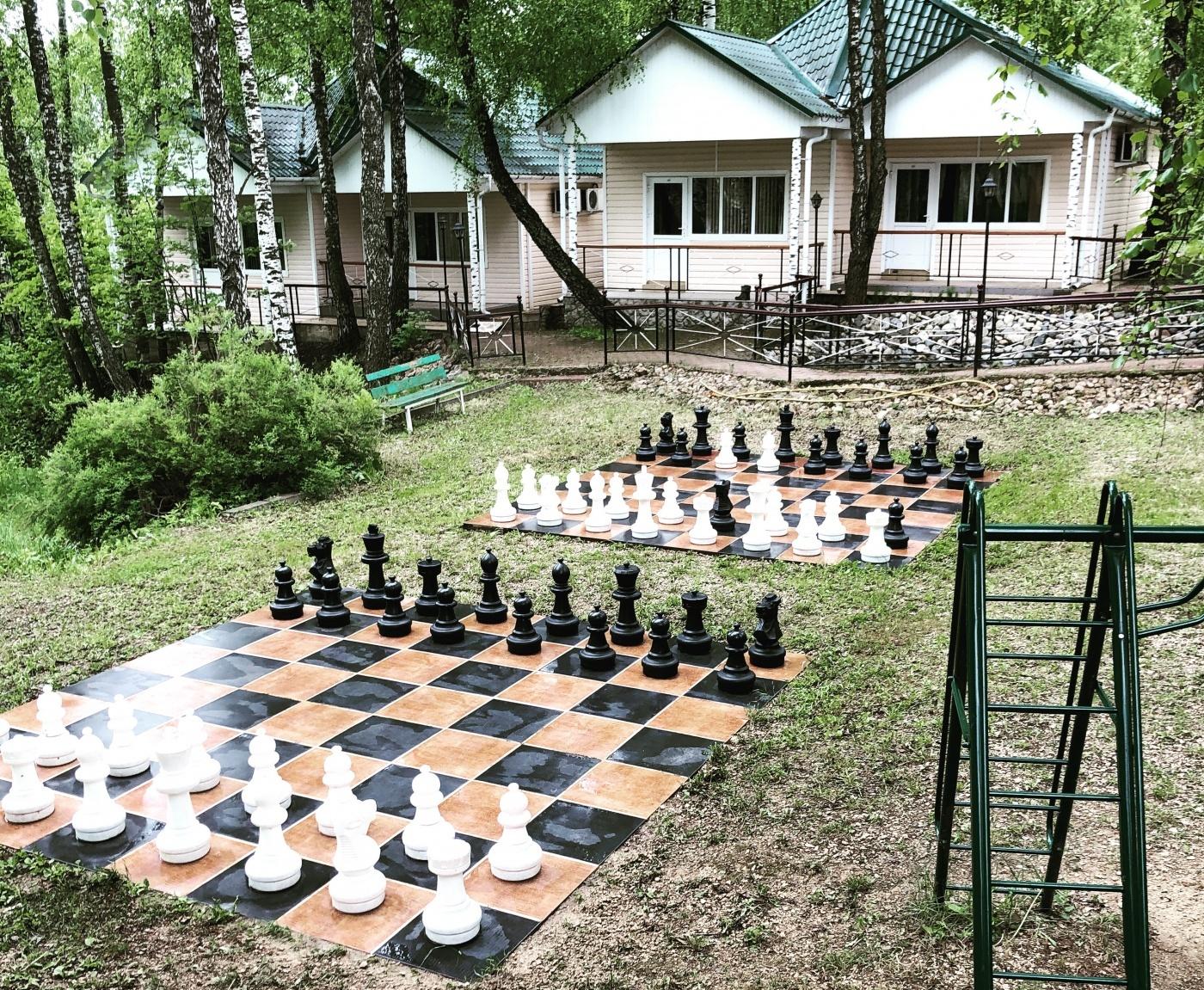 База отдыха «Усадьба Отрада» Калужская область, фото 2