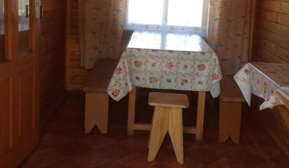 """База отдыха """"Зуун-Хагун"""" Иркутская область 3-х местный домик улучшенный, фото 2"""