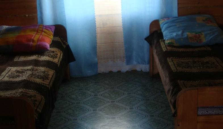 """База отдыха """"Зуун-Хагун"""" Иркутская область 2-х местный номер с отдельным входом, фото 2"""