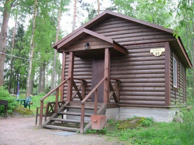 База отдыха «Плотвичкина заводь» Ленинградская область, фото 16