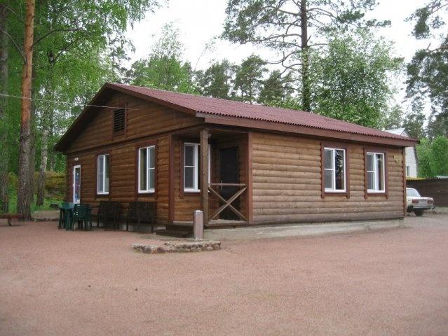 База отдыха «Плотвичкина заводь» Ленинградская область, фото 17