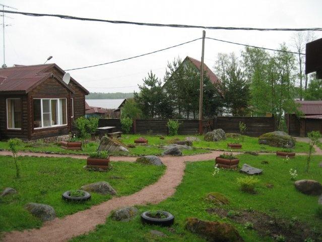 База отдыха «Плотвичкина заводь» Ленинградская область, фото 25
